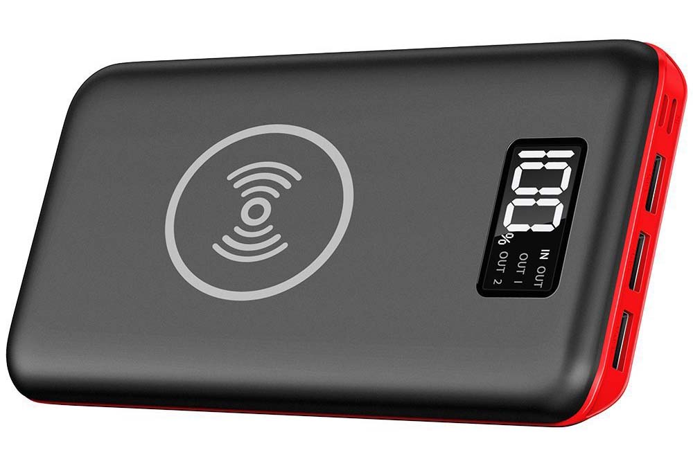Best Wireless Power Bank (Aug  2019) - Buyer's Guide
